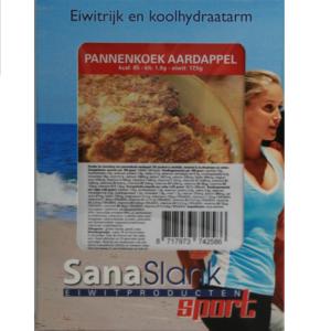 SanaSlankSport